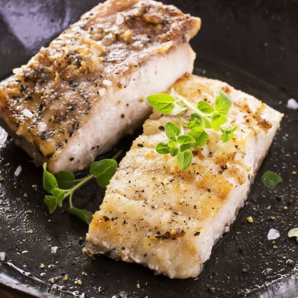 Grouper Fillets 1-2 OZ