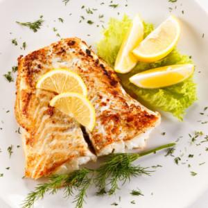 Flounder/Sole – Yellowfin