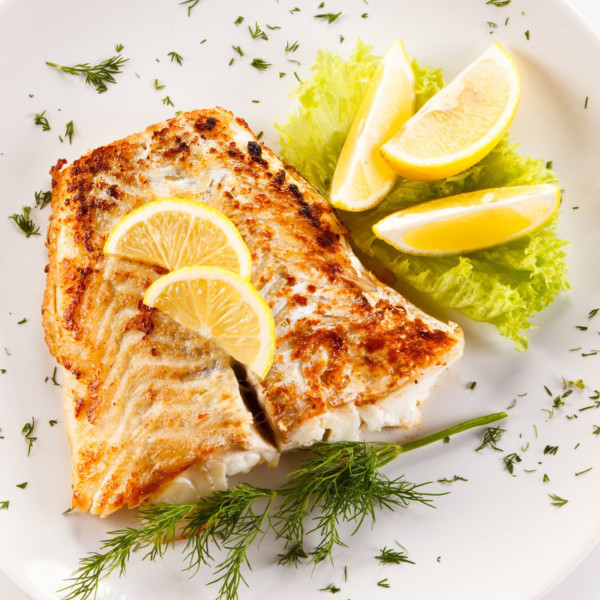 Flounder/Sole - Yellowfin