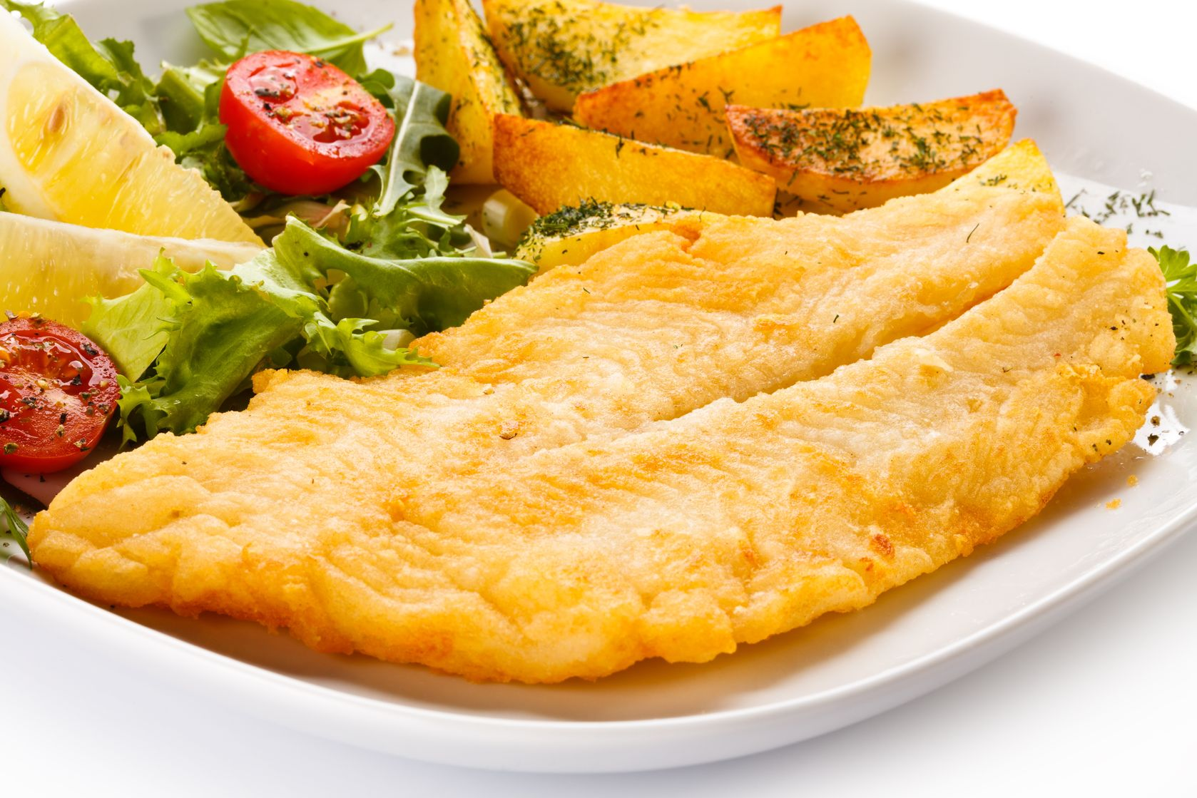 Flounder sole flathead channel seafoods for Baked fish fillets