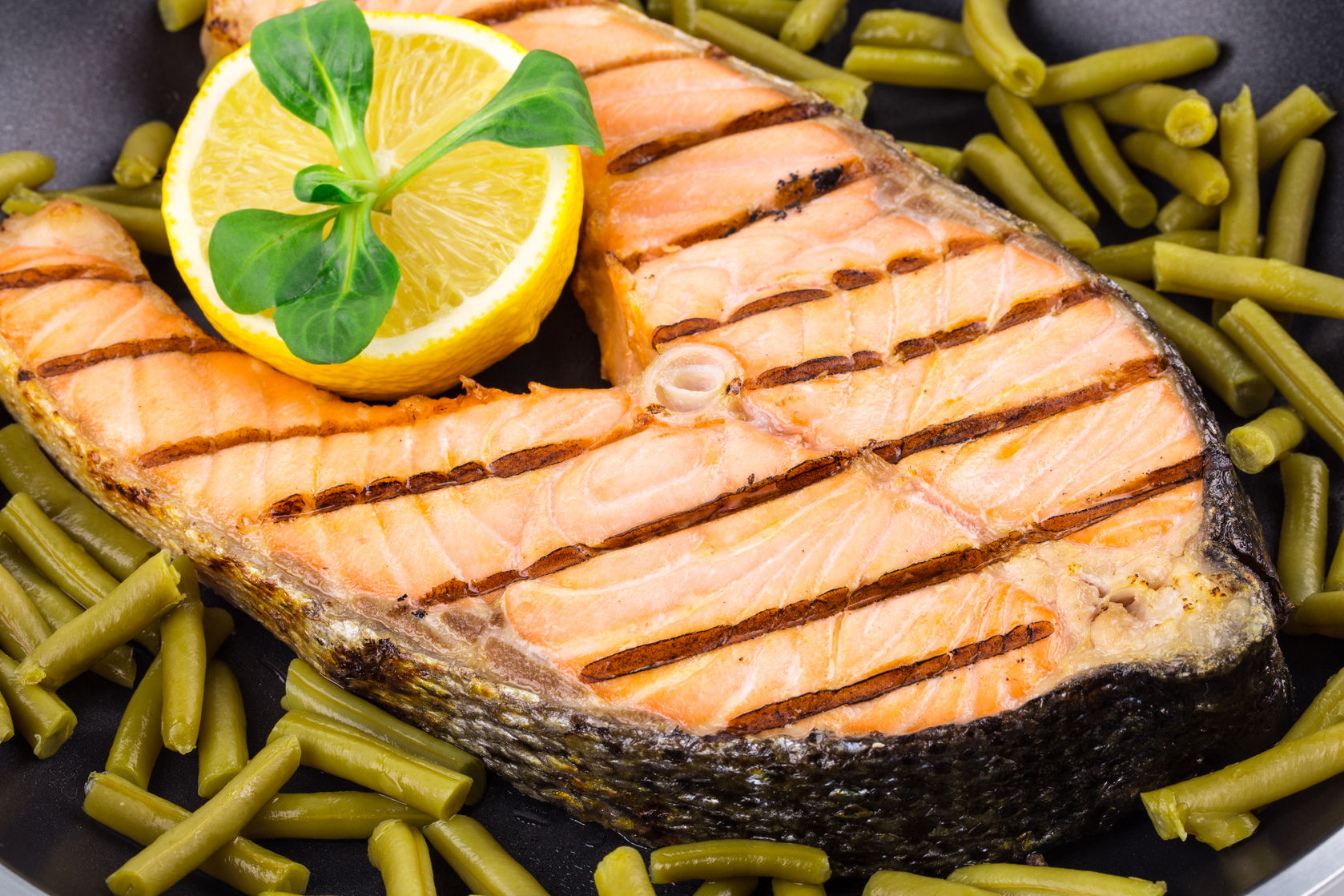 Salmon H&G   Channel Seafoods