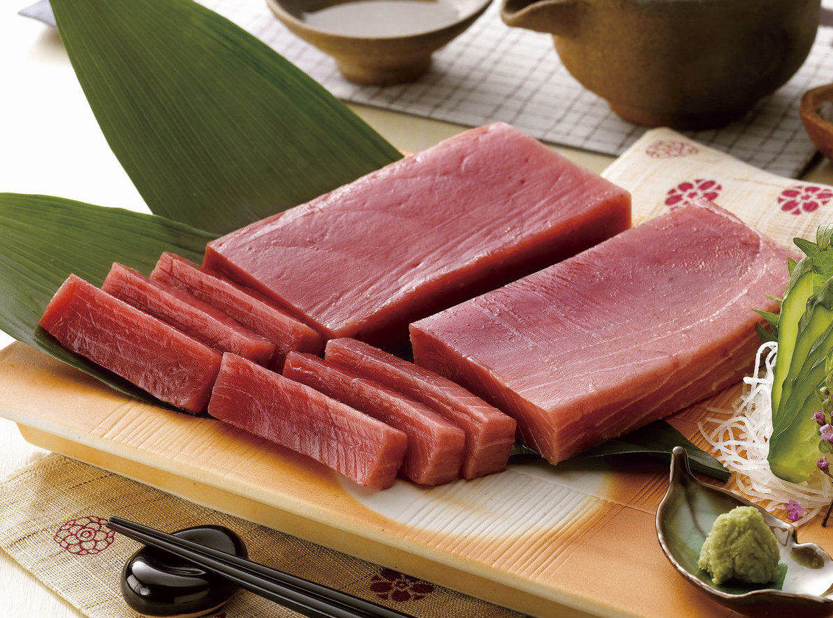 Evaluation And Implementation Haccp Of Frozen Tuna Saku