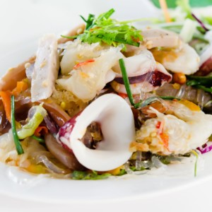 Seafood Medley (Southern Bay)