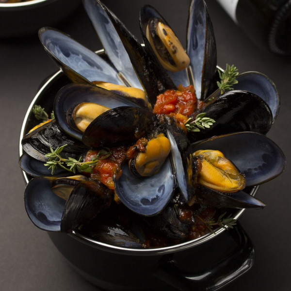 Mussels Whole Shell (Golden Sun)