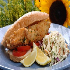 Grouper Fillets (Chem Free)