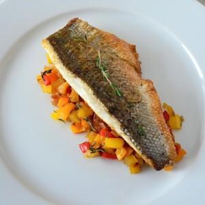 Branzino Mediterranean Sea Bass – Fillets